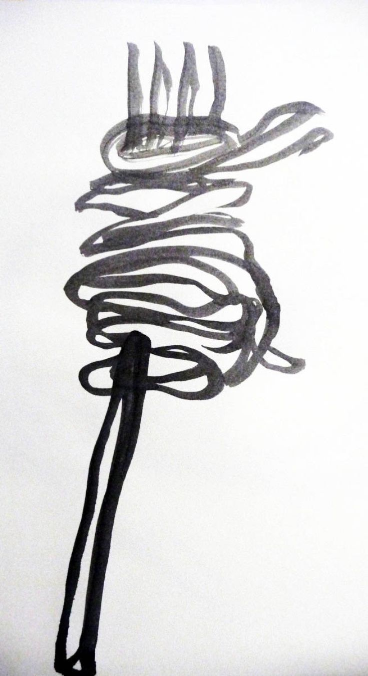Preposition In Learn In Marathi All Complate: ARTFINDER: 1 Line Spaghetti By Art As You Go