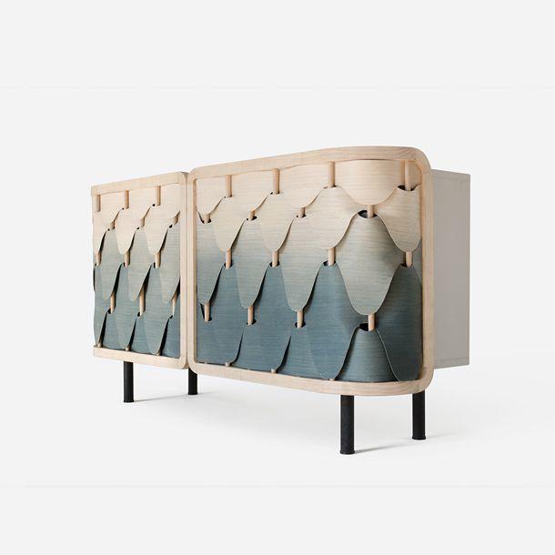 Jumphol Socharoentham Pakawat Vijaykadga Alato Cabinet Meuble Unique Mobilier Design Mobilier