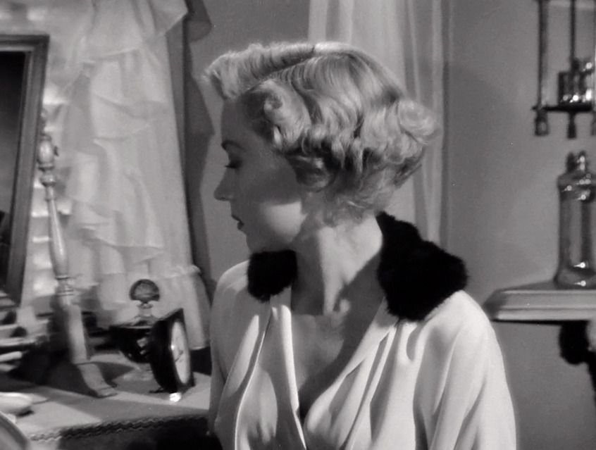 Gloria Grahame in In a Lonely Place 1950