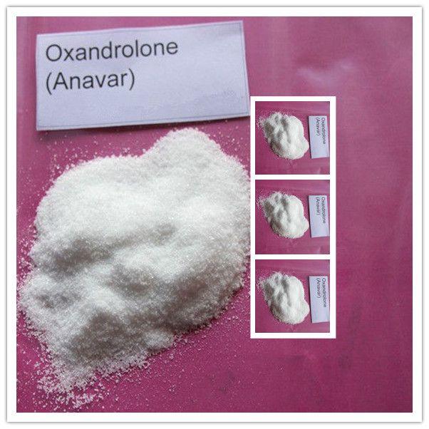 Anavar (Oxandrolone) Product name :Anavar Synonym:Anatrophill ; Lonavar ; Anavar ; Oxandrolone ;Vasorome ; Oxandrin Manufacturer:Bulkraws Appearance :White or Almost White Crystalline Powder. Purity :99%min CAS:  53-39-4 Molecular formula : C19H30O3 Molecular weight: 306.44 g Minimum order :10g