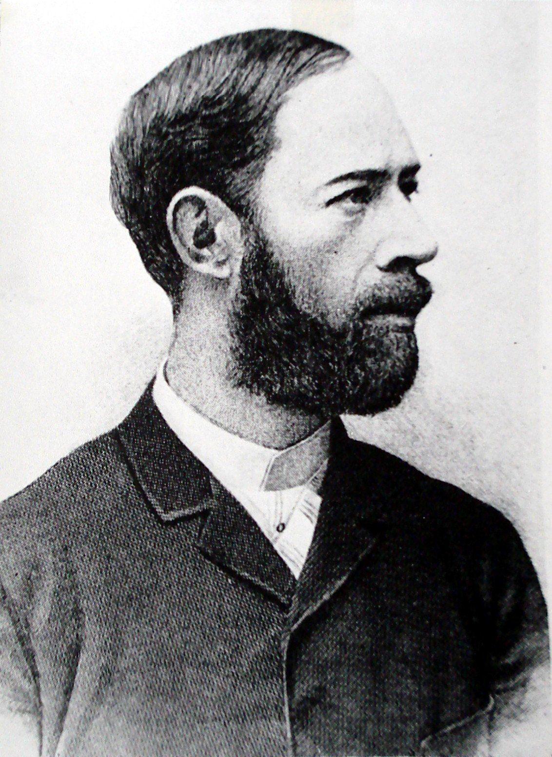 Heinrich hertz efecto fotoelectrico 38