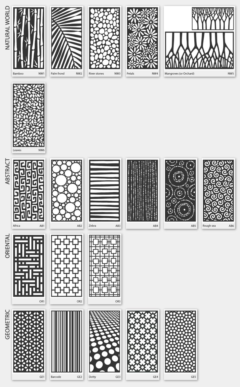 Laser Cut Metal Screens Pantalla De Metal Ideas De Diseno Disenos De Unas