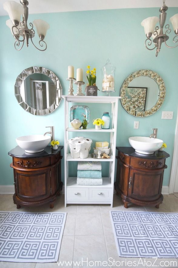 sherwin williams watery bathroom makeover watery watery sherwin williams kitchen paint. Black Bedroom Furniture Sets. Home Design Ideas