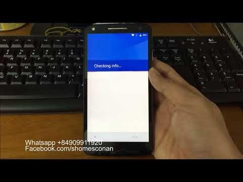 Remove google account Motorola Droid Turbo 2 Z Play E4