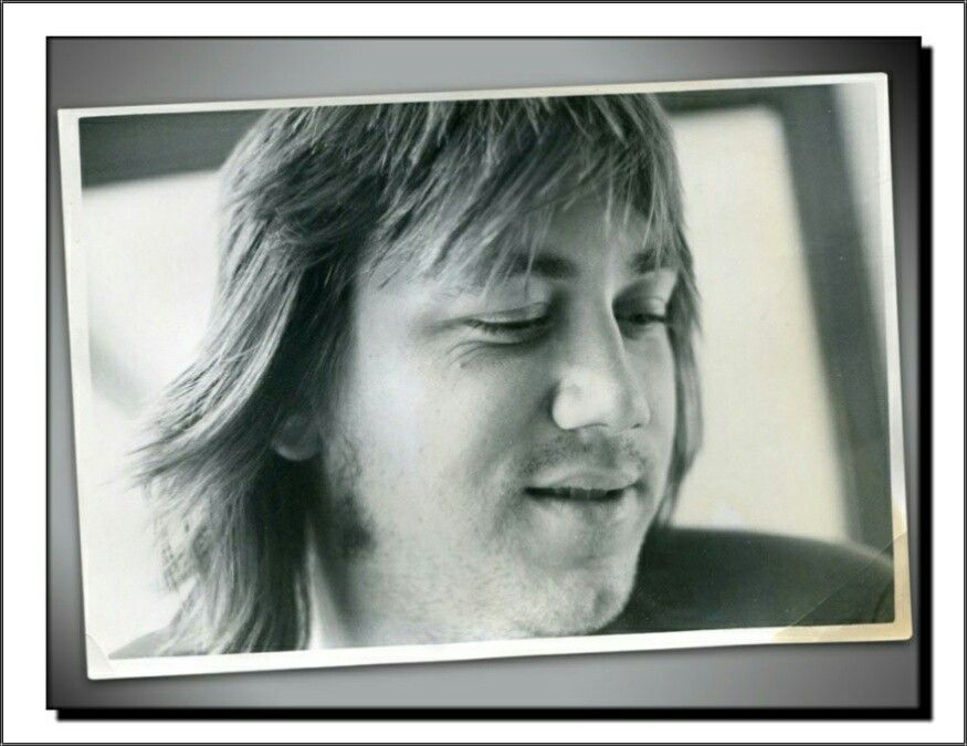 Terry Kath Remembering 01 23 1978