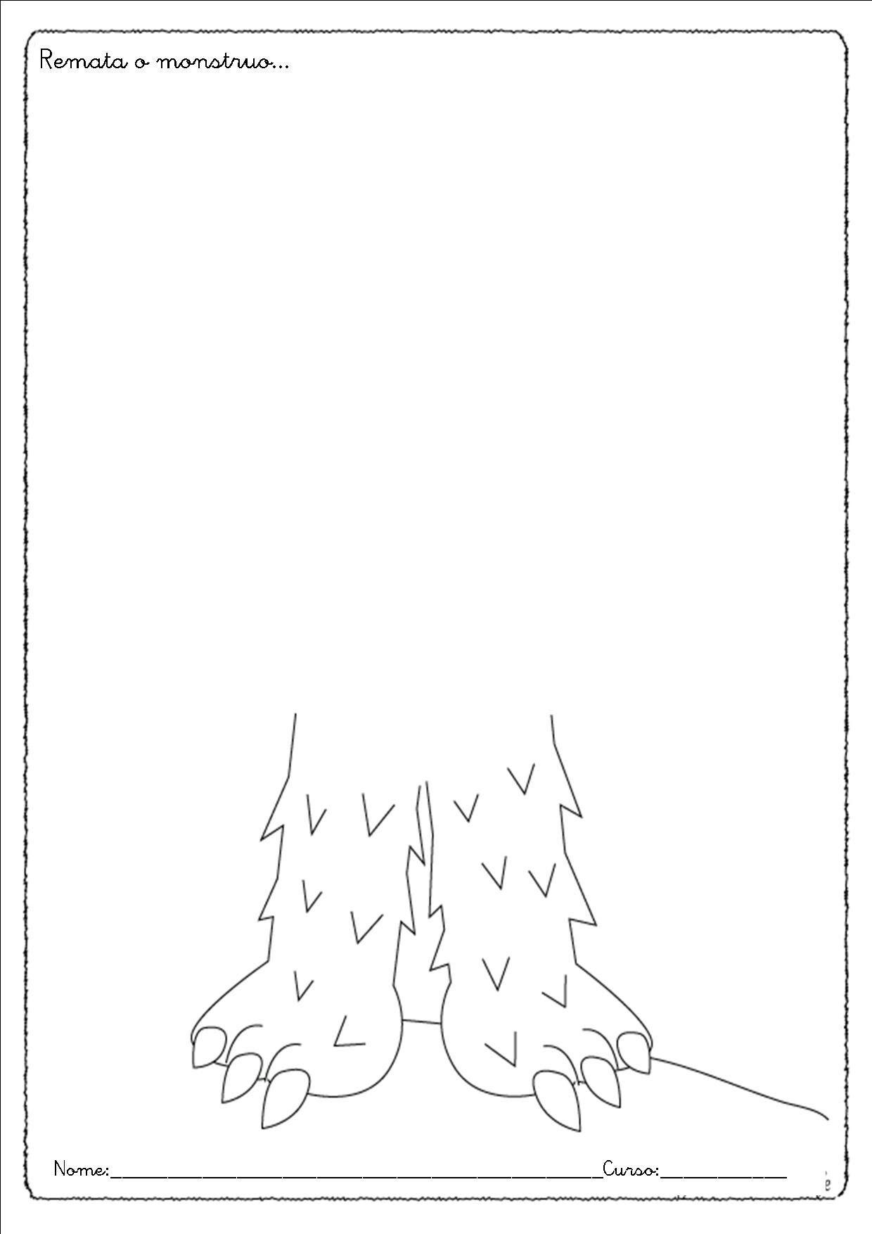 Pin On Dibujos Creativos [ 1754 x 1240 Pixel ]
