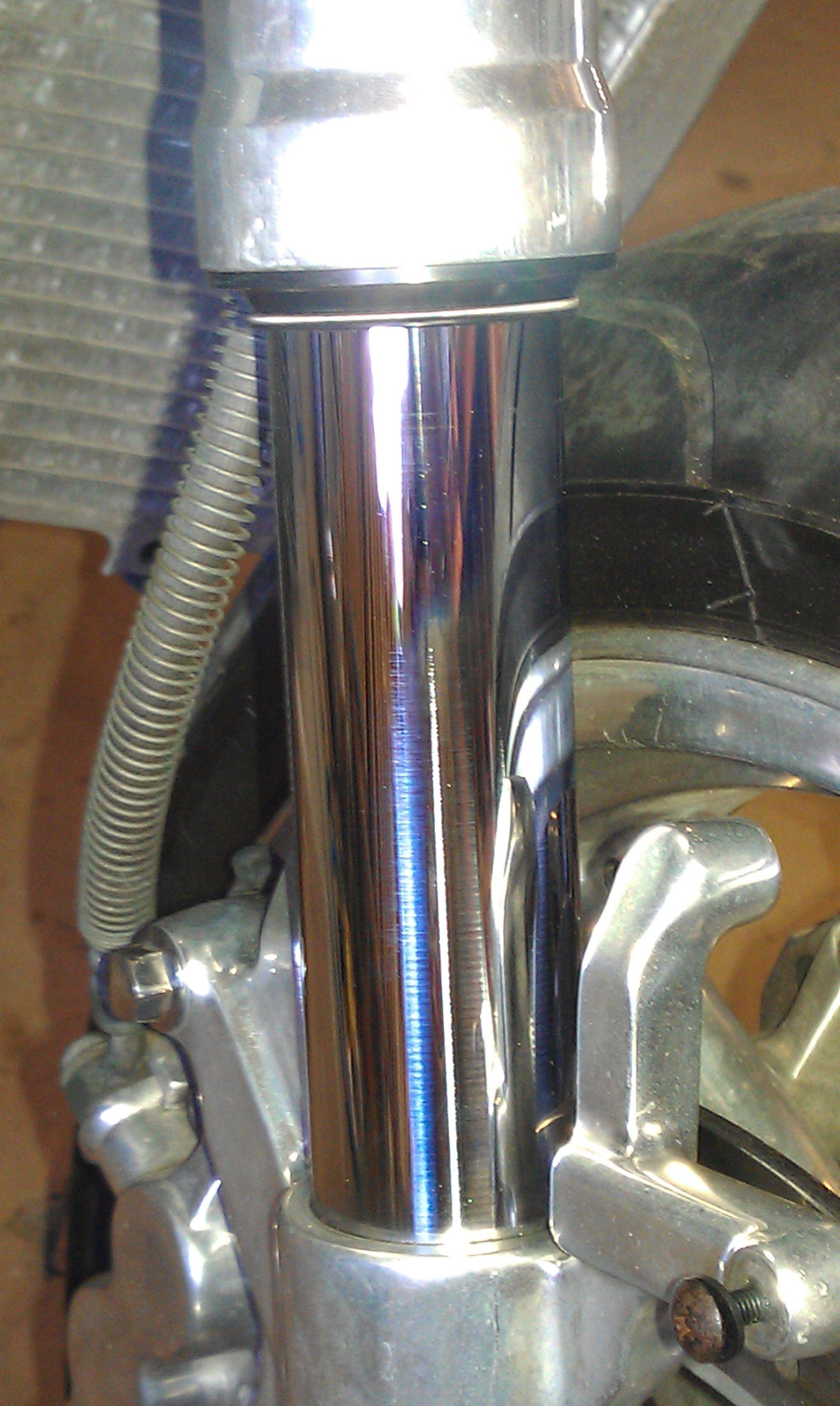 how to fix a radiator leak on a dirt bike