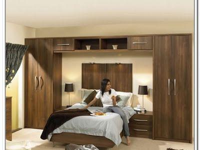 best bed and wardrobe design for bedroom beds in 2019 wardrobe rh pinterest com bed and wardrobe set design latest bed and wardrobe designs
