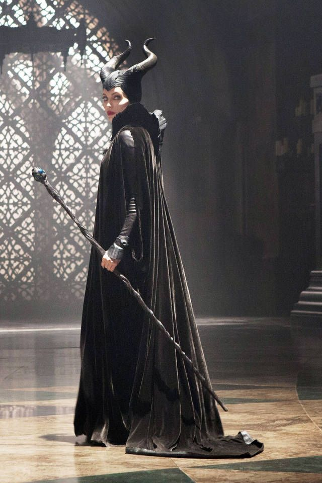 The 10 Best Fashion Moments In Film This Year Maleficent