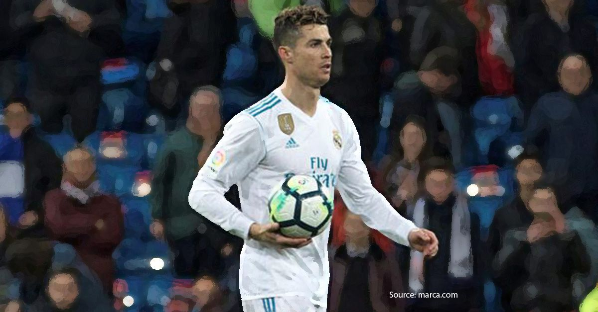Cristiano Ronaldo Boats The Best Hat Trick Record In The History Of European Football Theneolife European Football Cristiano Ronaldo Ronaldo