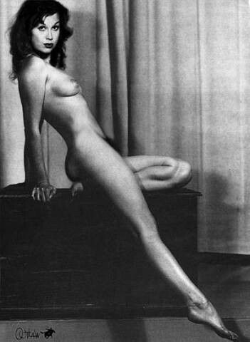 Young mary tyler moore nude right!