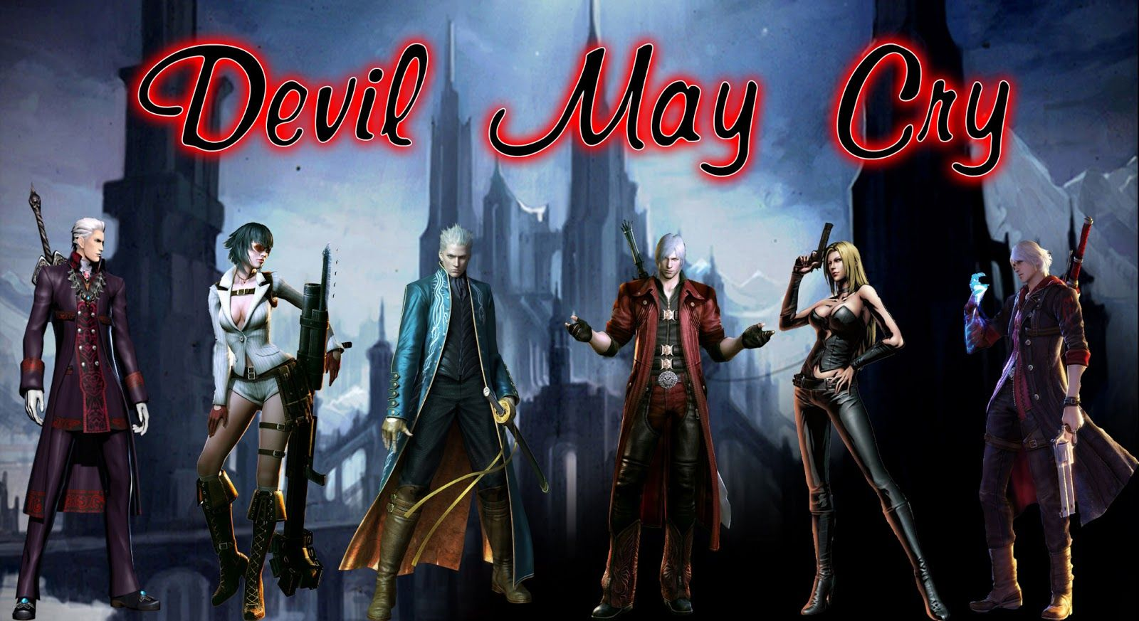 download devil may cry 1 pc game full version