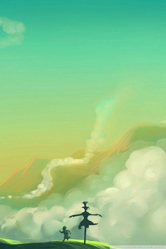 Pin By Asha C On Geek Howls Moving Castle Wallpaper Howls