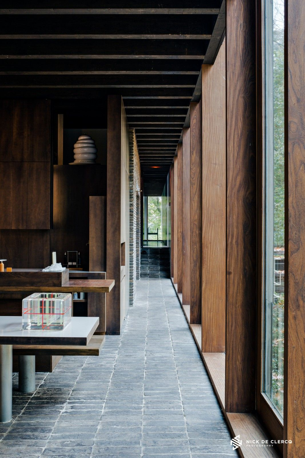 Wabi-Sabi Architecture - Nick De Clercq Photography … | Pinteres…