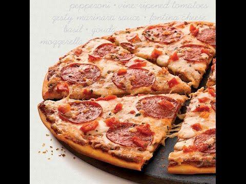 Best low carb pizza options