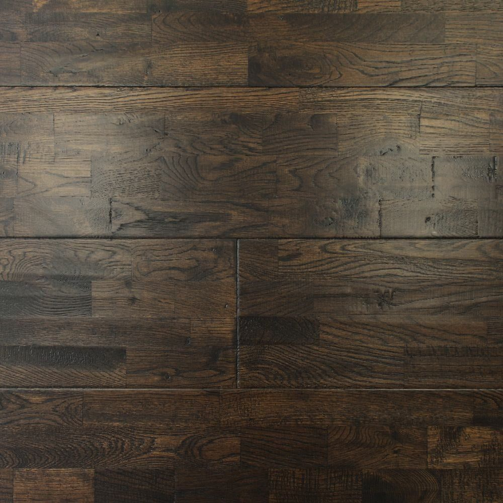 Wenge Oak Solid Wood Flooring brimham aged whisky oak 203 x 18mm in 2020 | solid wood