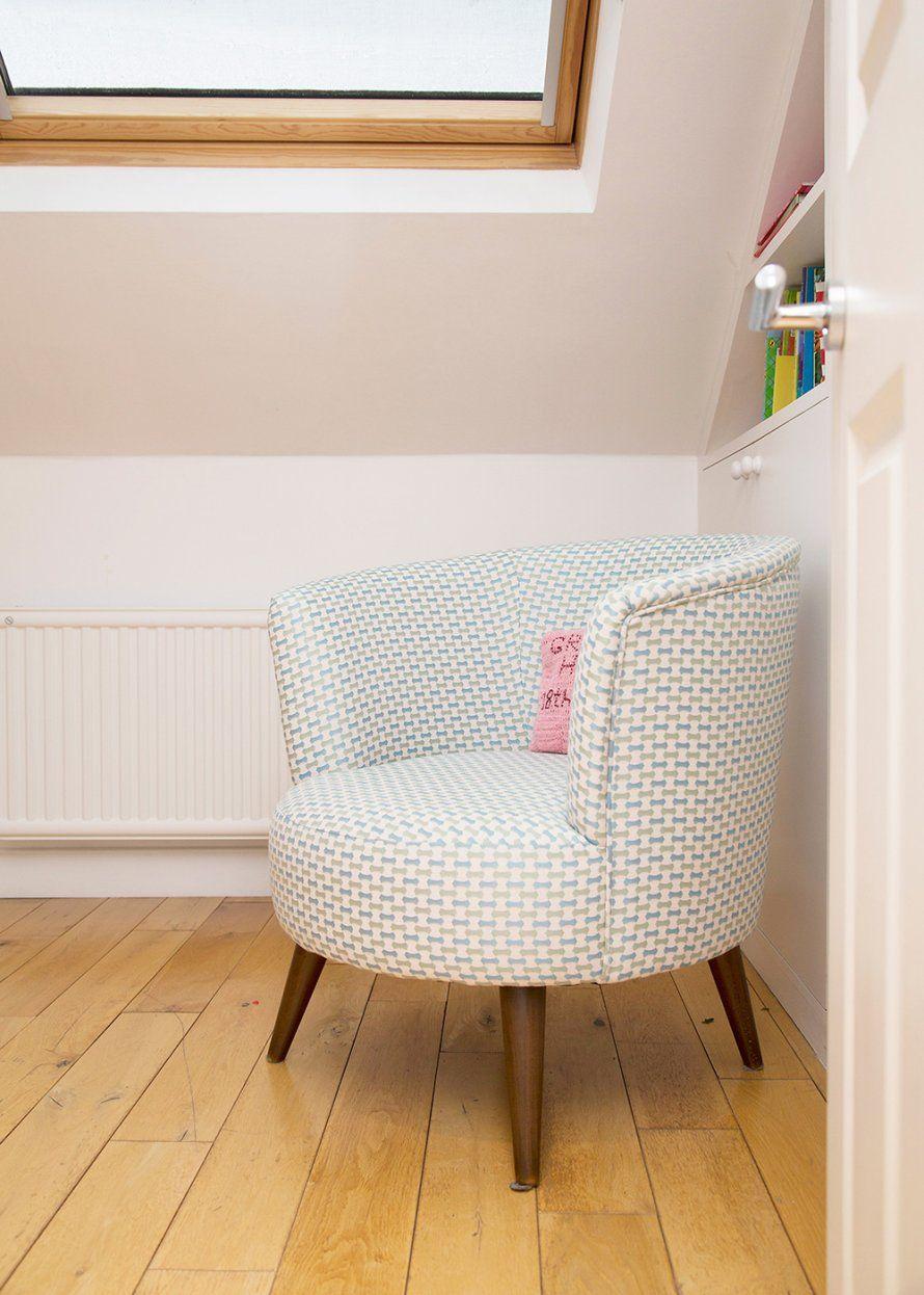 Petit fauteuil scandinave, Kann Design | Infantil | Petit ...