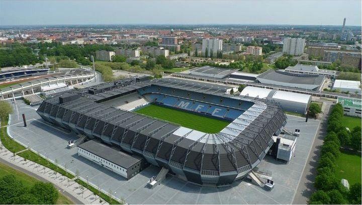 stadium malmö