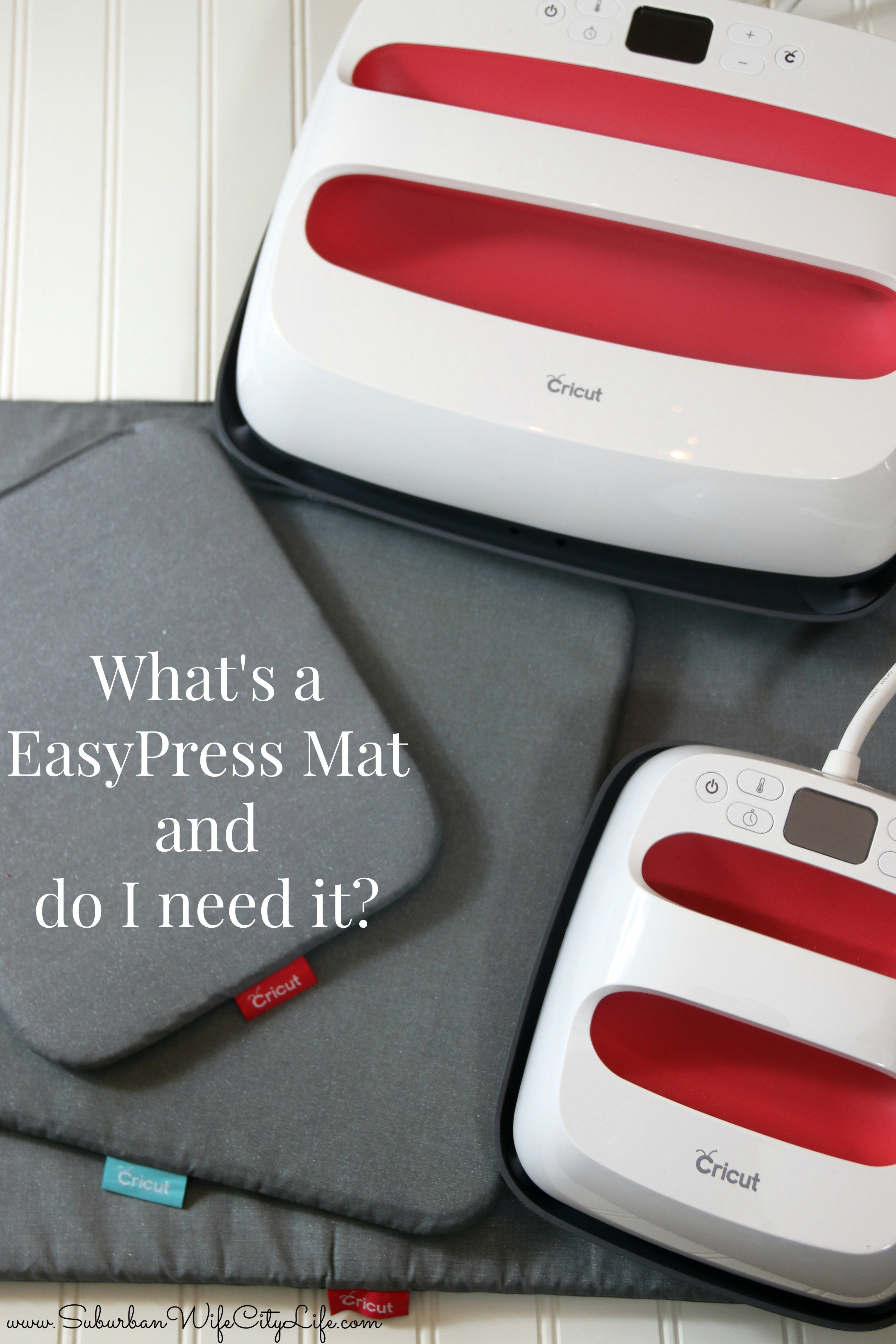 39+ Do you need the easypress mat trends