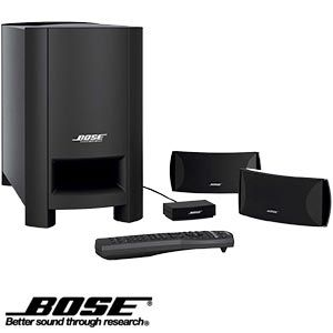 Bose Cinemate Series I Digital Home Theatre Speaker System To