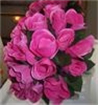 A Bouquet of Passion