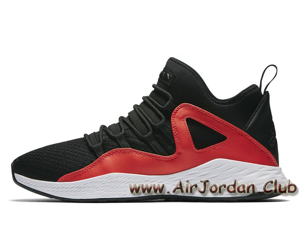 nouveau concept 49954 2d59b Jordan Formula 23 Max Orange 881465-018 Chausport jordan ...