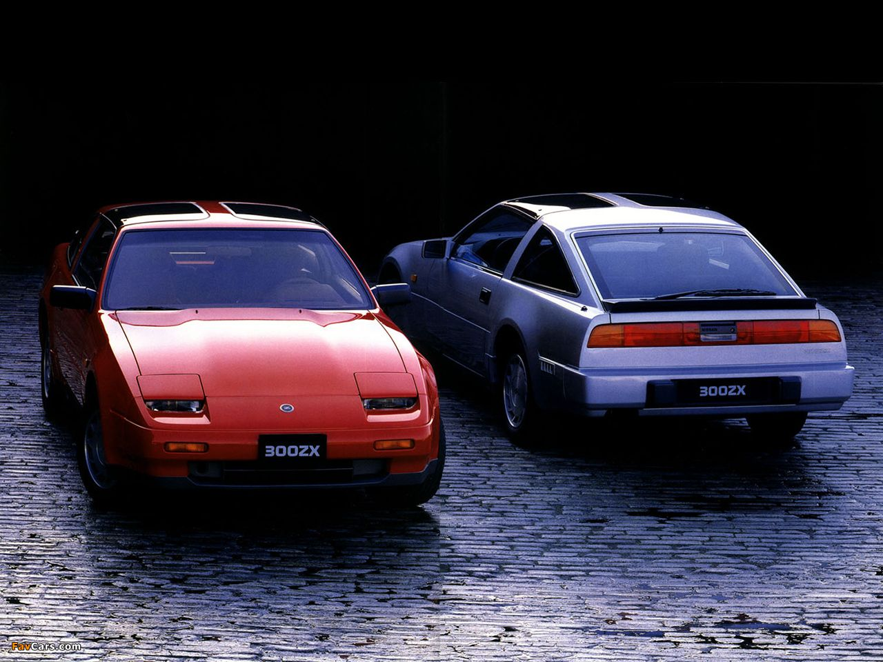 Visit our website to enjoy the pictures and sounds of the 1987 nissan nissan fairlady z sports cars