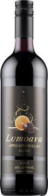 Lumoava Appelsiini-Suklaaglögi - Tuotteet - Alko 10,45€ nam