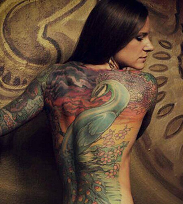 Tattoo Ideas Peacock: 55+ Peacock Tattoo Designs
