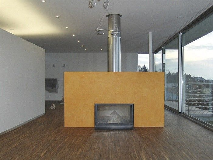 Emotion Feuer - Denzler Zürich