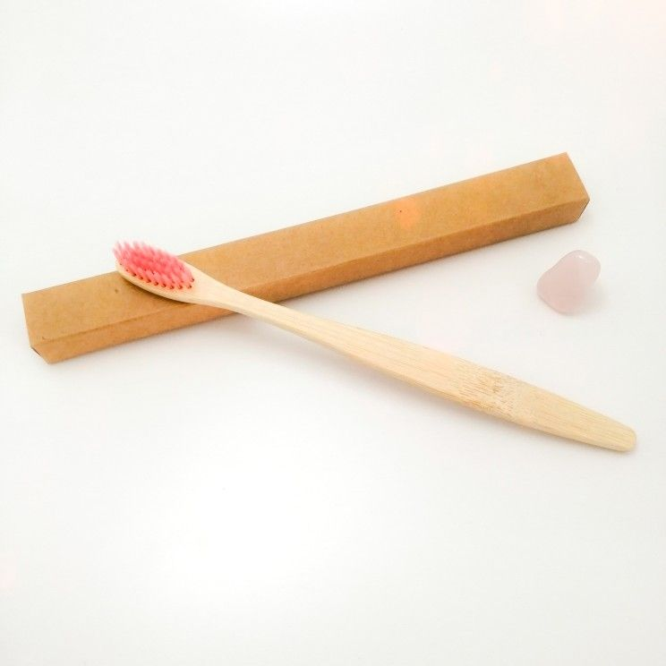 Cepillo Bambú Personal Care