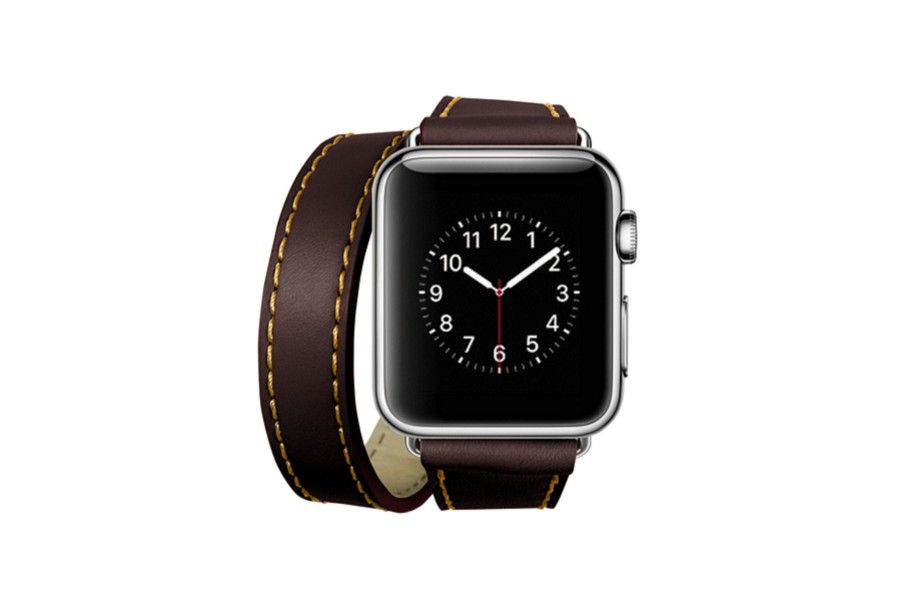 Double Tour band for Apple Watch 38mm