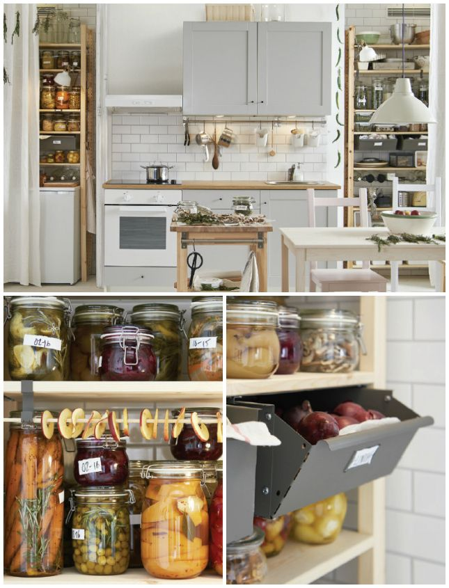 Crazy-Cool Kitchen Gadgets You Have to See to Believe from IKEAs 2017 Catalog