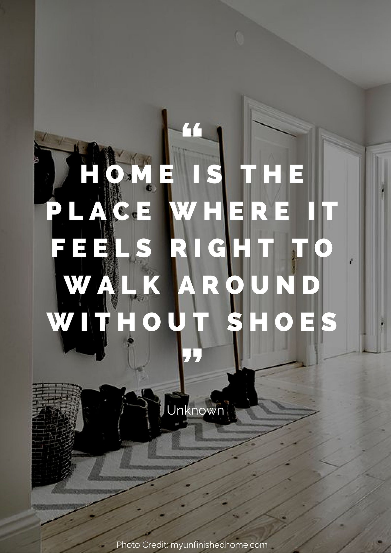36 Beautiful Quotes About Home Mots