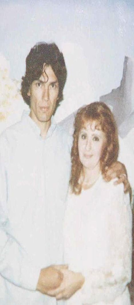 Richard Ramirez and Doreen Lioy   ♥︎ Richard Ramirez ♡ The Night