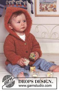 Photo of Tin Tin / DROPS Baby 11-22 – Kostenlose Strickanleitungen von DROPS Design