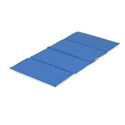 Children S Factory Tough Duty 1 Thick Folding Nap Mat Thickness 1 In 2020 Outdoor Floor Mats Nap Pad Floor Workouts