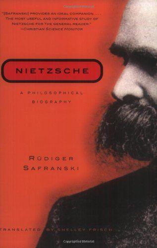 Nietzsche: A Philosophical Biography by Rüdiger Safranski http://www.amazon.com/dp/0393323803/ref=cm_sw_r_pi_dp_ZXCJtb0EA70NBFG4