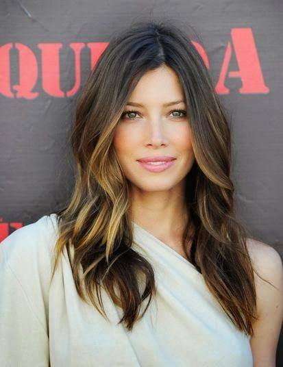 How to balayage from roots