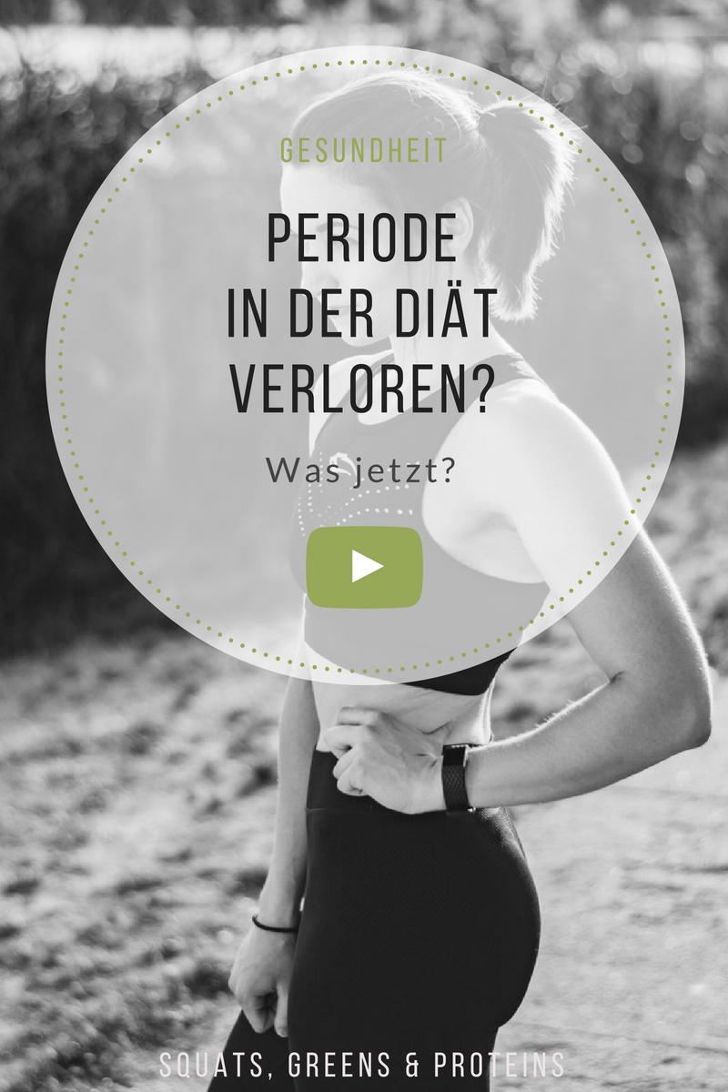 Video Frauen Diat Und Hormone Ich Und Meine Periode Squats