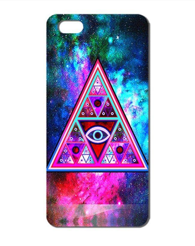 Iphone Eye 5 / 5s portada | Cubiertas Mobile | productos únicos