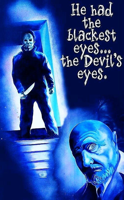 Pin by Annie Haddlesey on Halloween (Movies) in 2020 ...