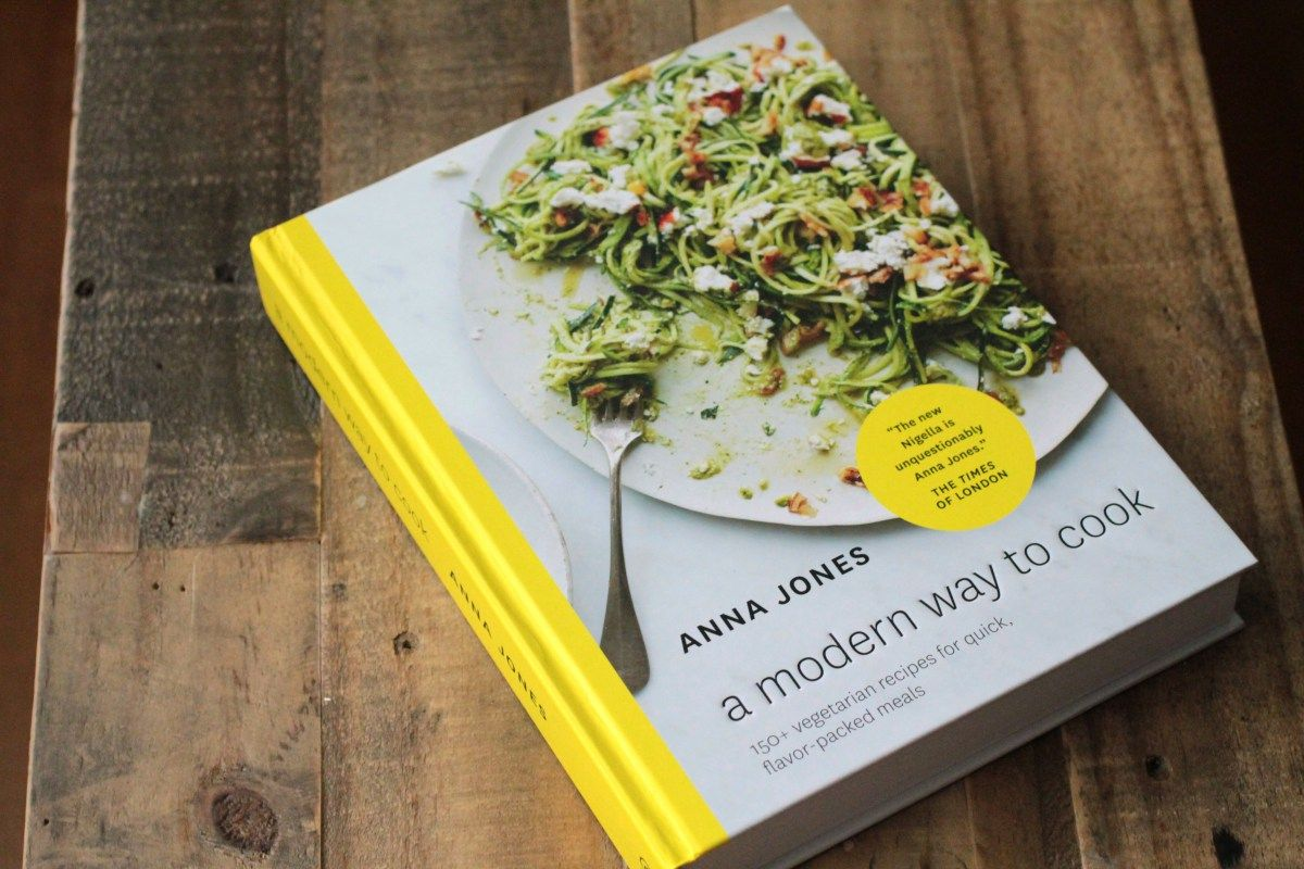 Cookbook Review: A Modern Way to Cook