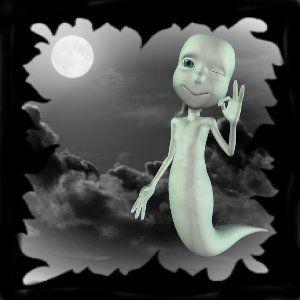 lil spook