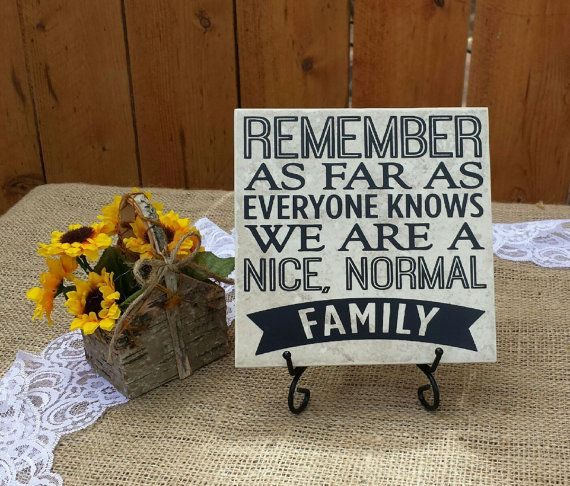 Hey, I found this really awesome Etsy listing at https://www.etsy.com/listing/191439800/remember-as-far-as-anyone-knows-we-are-a