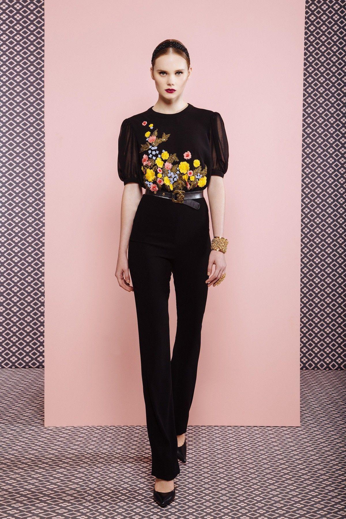DISEÑO ELEGANTE | Moda femenina | Pinterest | Elegante, Trajes de ...