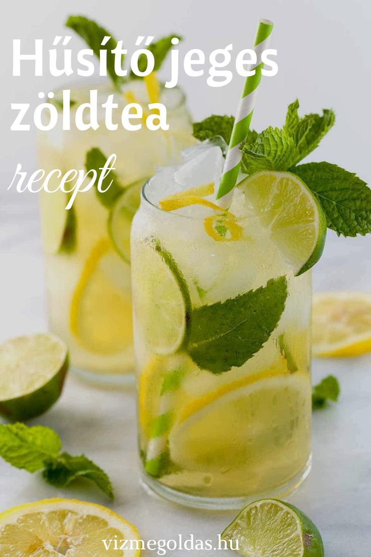a matcha tea segít a fogyásban