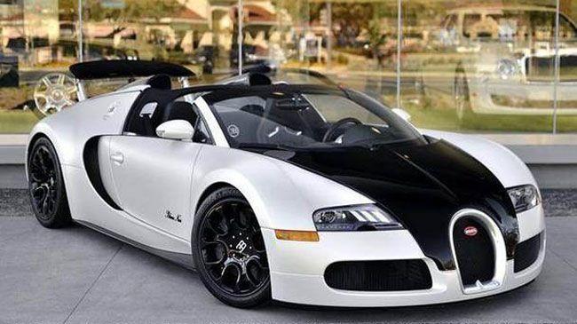 Bugatti Veyron độc nhất giá 2 triệu USD - http://xeoto.asia/bugatti-veyron-doc-nhat-gia-2-trieu-usd.shtml