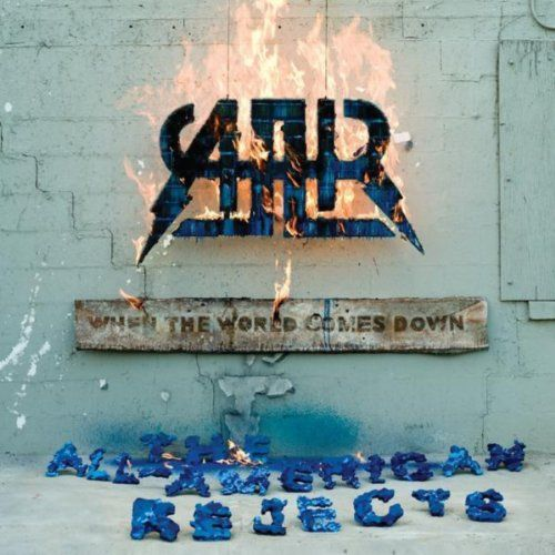 Amazon com: Gives You Hell: The All-American Rejects: MP3 Downloads