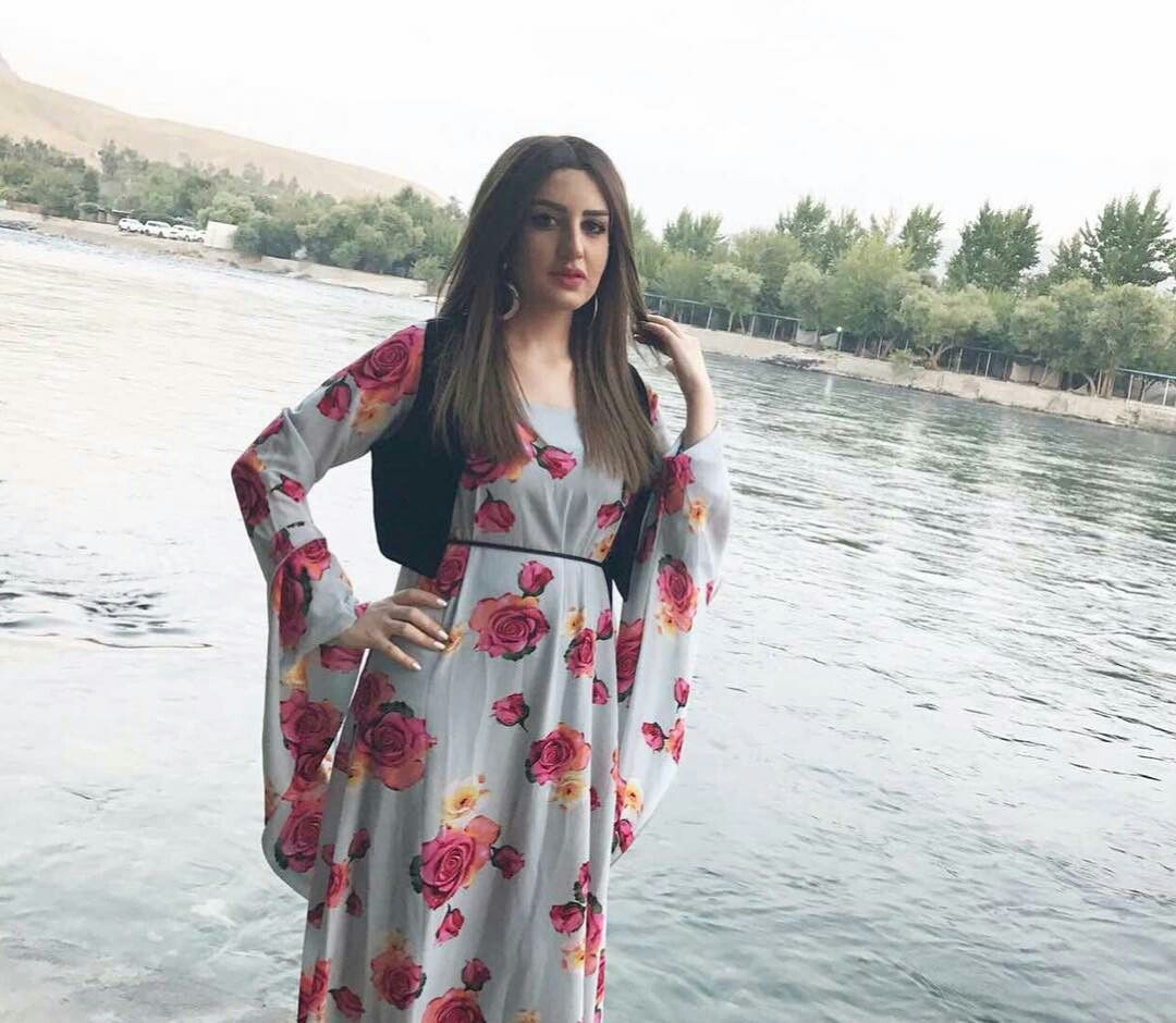 pin auf kurdishclothes